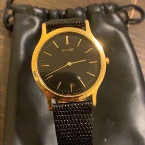 Gorgeous Seiko Watch